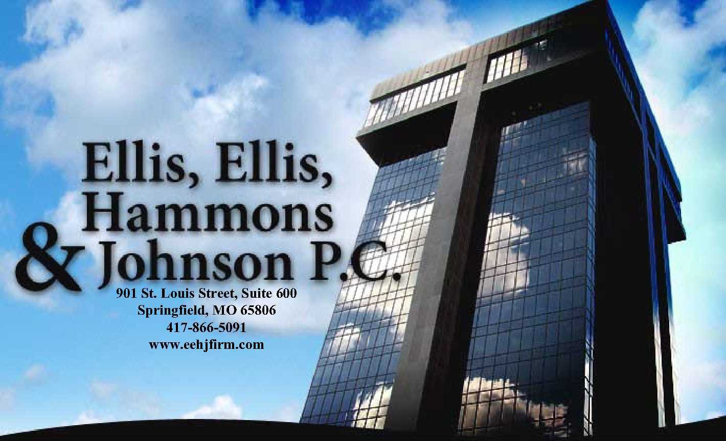 Ellis, Ellis, Hammons & Johnson