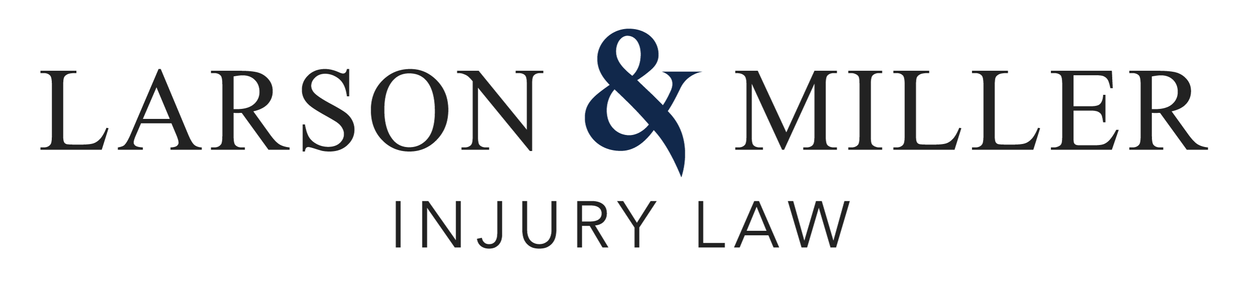 Larson and Miller Injury Law